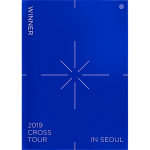 『WINNER 2019 CROSS TOUR IN SEOUL』がD...