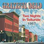 グレイトフル・デッド 1987年8月15〜16日コロラド・テルライド公...