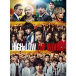 《好評発売中》『HiGH&LOW THE WORST』Blu-ray&...