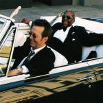 エリック・クラプトン&B.B.キング『Riding With The ...