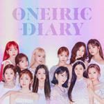 IZ*ONE 3rdミニアルバム『Oneiric Diary (幻想日...