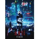 HYDE Blu-ray・DVD『ANTI FINAL』 発売!