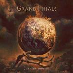 女性Voメロディックメタル・バンド GRAND FINALE 2ndア...