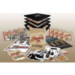アメリカ結成50周年記念7CD+DVDアーカイヴボックスセット 貴重な...