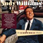 アンディ・ウィリアムス 1955〜61年ケイデンスレコード期 8CDコ...
