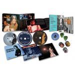 トッド・ラングレン 3CD未発表ライヴボックス『Box O' Todd...