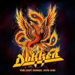 DOKKEN の初期音源を収録したコンピレーションアルバム!