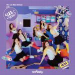 ガールズグループ・Weeekly 1stミニアルバム『We are』