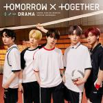 TOMORROW X TOGETHER 日本2ndシングル『DRAMA...