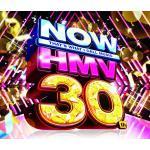 \好評発売中!/ NOW × HMV30周年コンピ【Loppi・HMV...