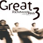 GREAT3の1stアルバム『Richmondo High』が待望のア...