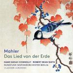 ユロフスキー&ベルリン放送響/マーラー:『大地の歌』