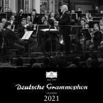 今年の表紙はジョン・ウィリアムズ指揮ウィーン・フィルハーモニー管弦楽団...