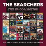 サーチャーズ 60年代PYEレコード期 EP音源全53曲を2CDにコン...