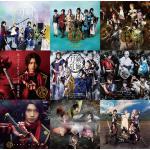 「ミュージカル『刀剣乱舞』〜MUSIC CLIPS 2015-2020...