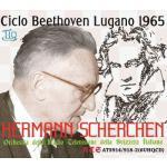 シェルヘン&ルガーノ放送管/ベートーヴェン:交響曲全集(6CD)