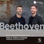 ベズイデンホウト、エラス=カサド/ベートーヴェン:ピアノ協奏曲第4番、...