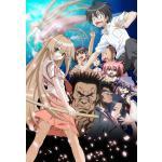 名作アニメ「全話見Blu-ray」シリーズ 4タイトル発売決定