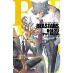 『BEASTARS』20巻発売!レゴシとキューの修行は思わぬ方向に…?
