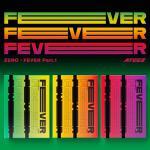 ATEEZ ニューアルバム『ZERO: FEVER Part.1』日本...