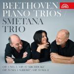スメタナ・トリオ/ベートーヴェン:ピアノ三重奏曲集(2CD)