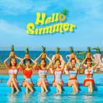 April サマースペシャルアルバム『Hello Summer』