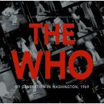 ザ・フー 1969年〈Tommy Tour〉より11月2日ワシントンD...