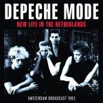 デペッシュ・モード 1983年12月6日アムステルダム公演がCDリリー...