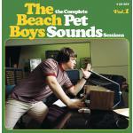 ビーチ・ボーイズ『Pet Sounds』レコーディングセッションの謎を...