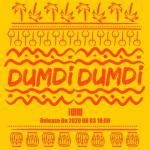 (G)I-DLE 韓国ニューシングル『DUMDi DUMDi』