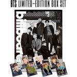 BTS表紙『Billboard Magazine』8冊BOXセットがH...