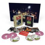 【再入荷】モット・ザ・フープル 初期アイランド音源を完全収録した6CD...