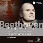 ロト&レ・シエクル/ベートーヴェン:交響曲第5番『運命』、他