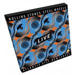 ローリング・ストーンズ〈スティール・ホイールズ・ツアー〉の決定版!19...