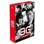 木村拓哉主演ドラマ『BG〜身辺警護人〜2020』Blu-ray&DVD...
