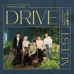 NU'EST 約5年ぶりとなる日本オリジナルアルバム『DRIVE』