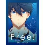 TVアニメ『Free!』シリーズ ブルーレイBOX 発売中