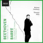 トマス・アデス/ベートーヴェン:交響曲第4〜6番(2CD)