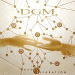 イタリアのプログレメタル、DGM 4年振りのニューアルバム!