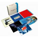 ダイアー・ストレイツ 全スタジオアルバムを収録した6CDボックスセット...