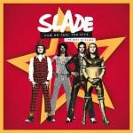 スレイド 1970〜1991年のヒットシングルを網羅 究極の2CDベス...