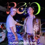 SUPER JUNIOR-D&E 韓国4thミニアルバム『BAD BL...