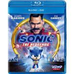 映画『ソニック・ザ・ムービー』Blu-ray&DVD 2020年10月...