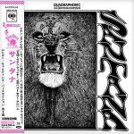 サンタナ 1969年衝撃のデビューアルバム『サンタナ』が 4chミック...