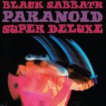 BLACK SABBATH『PARANOID』50周年記念DXエディシ...