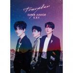 SUPER JUNIOR-K.R.Y. 約5年ぶりとなるシングル『Tr...