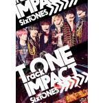 SixTONES ライブBlu-ray・DVD『TrackONE -I...