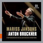 ヤンソンス&バイエルン放送響/ブルックナー:第3・4・6〜9番(6CD...