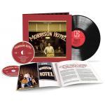 ドアーズ 後期の傑作『Morrison Hotel』50周年記念デラッ...