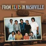 エルヴィス・プレスリー 1970年ナッシュヴィルRCAレコーディング音...